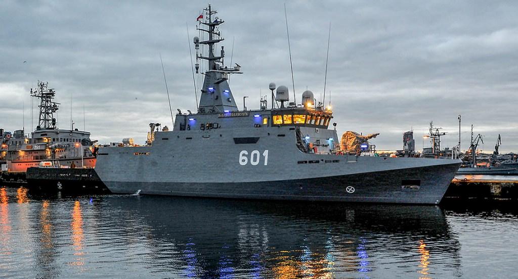 e77dd07027384 Co z modernizacją Marynarki Wojennej - Magnum-x